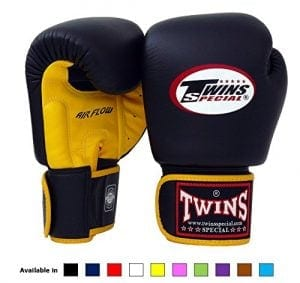 Twins Special Gloves