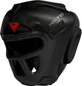 Rdx maya best headgear guard