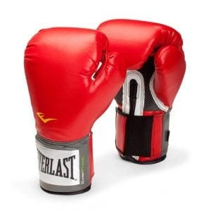 heavy bags gloves