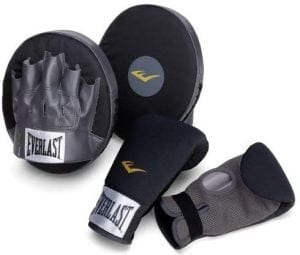 Fitness Kit Black – Grey Everlast