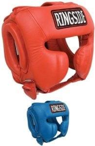 best boxing headgears
