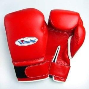 16oz winning gloves MS600B