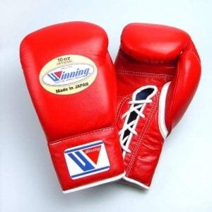 MS300 10oz winning gloves