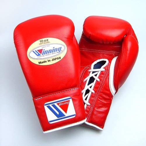 winning pro gloves