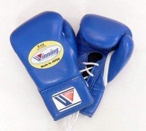 MS200 8oz winning gloves
