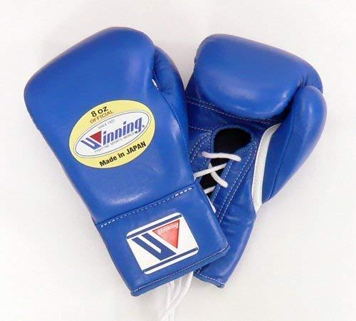 winning professional gloves