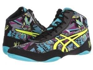 ASICS Men's JB Elite V2.0 Boxing Shoes