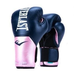 everlast womens training gloves