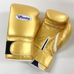 winning boxing gloves for sparring