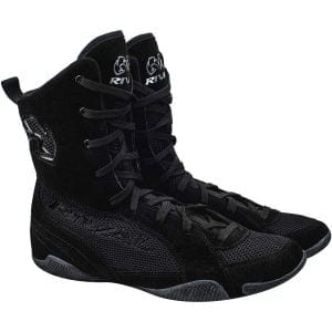 RIVAL Boxing Hi-Top Mesh Paneled RSX-ONE V2 Boots
