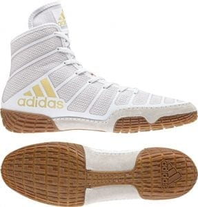 Adidas Men's Adizero XIV Boxing Shoes